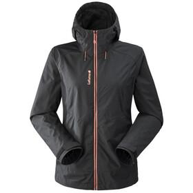 Lafuma LD Skim Zip-In Jacket Women black/corail